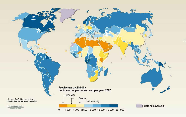 urbanization in third world countries essay