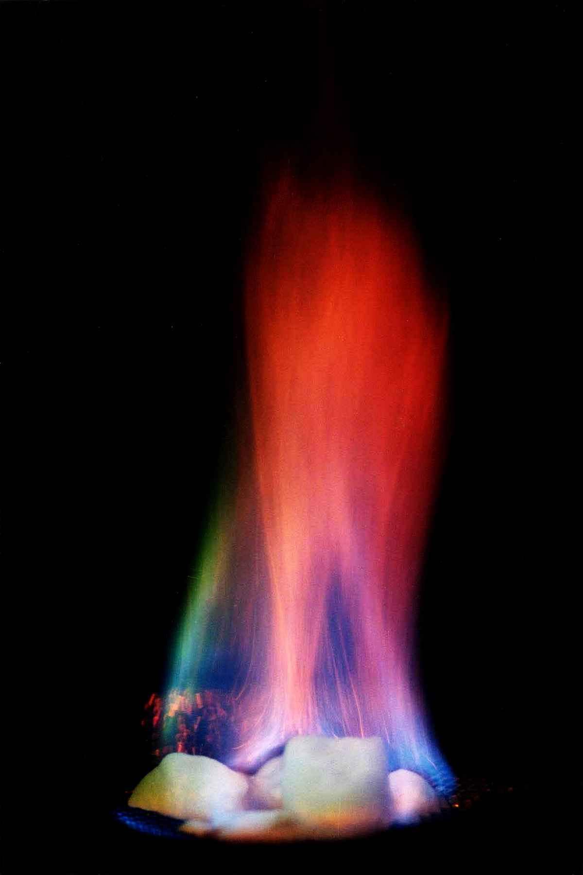 Газ как источник энергии