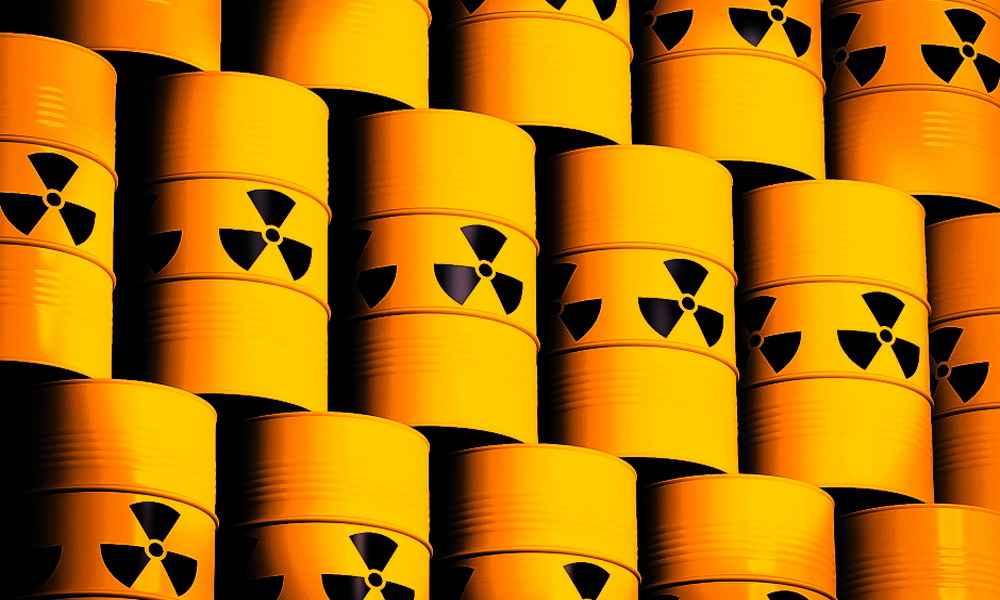 Радиоактивность